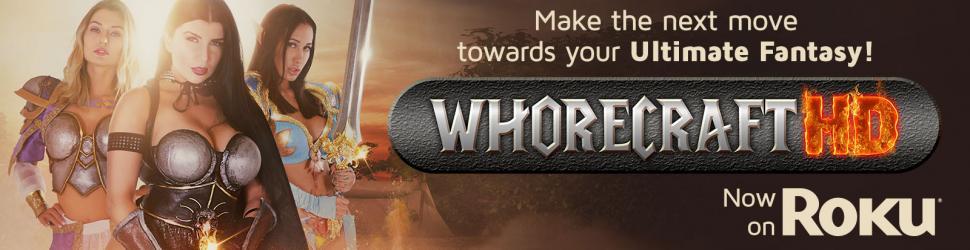 Whorecraft HD Roku